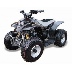SMC ATV 100 SPORT OFF ROAD SORT